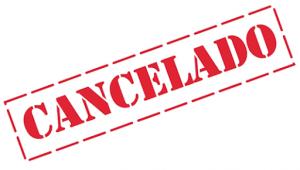 Cancelamento Edital 03/2019 Contrato FEHIDRO 09/2019